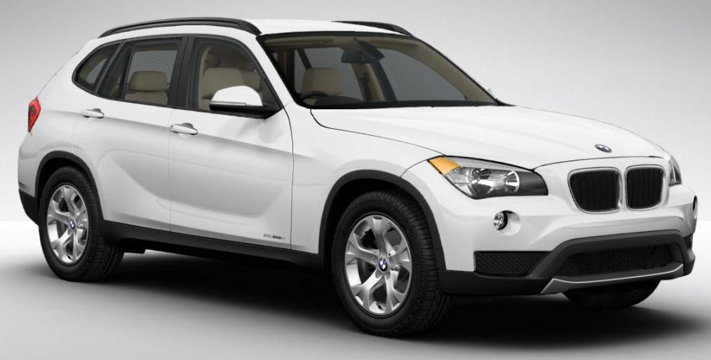 E84 X1 (2009-2015)