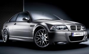 E46 M3 (2001-2006)
