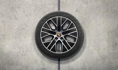 Wheels & Accessories