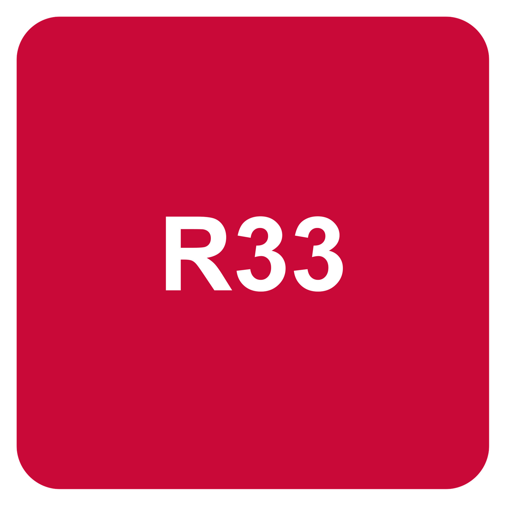 R33 SKYLINE