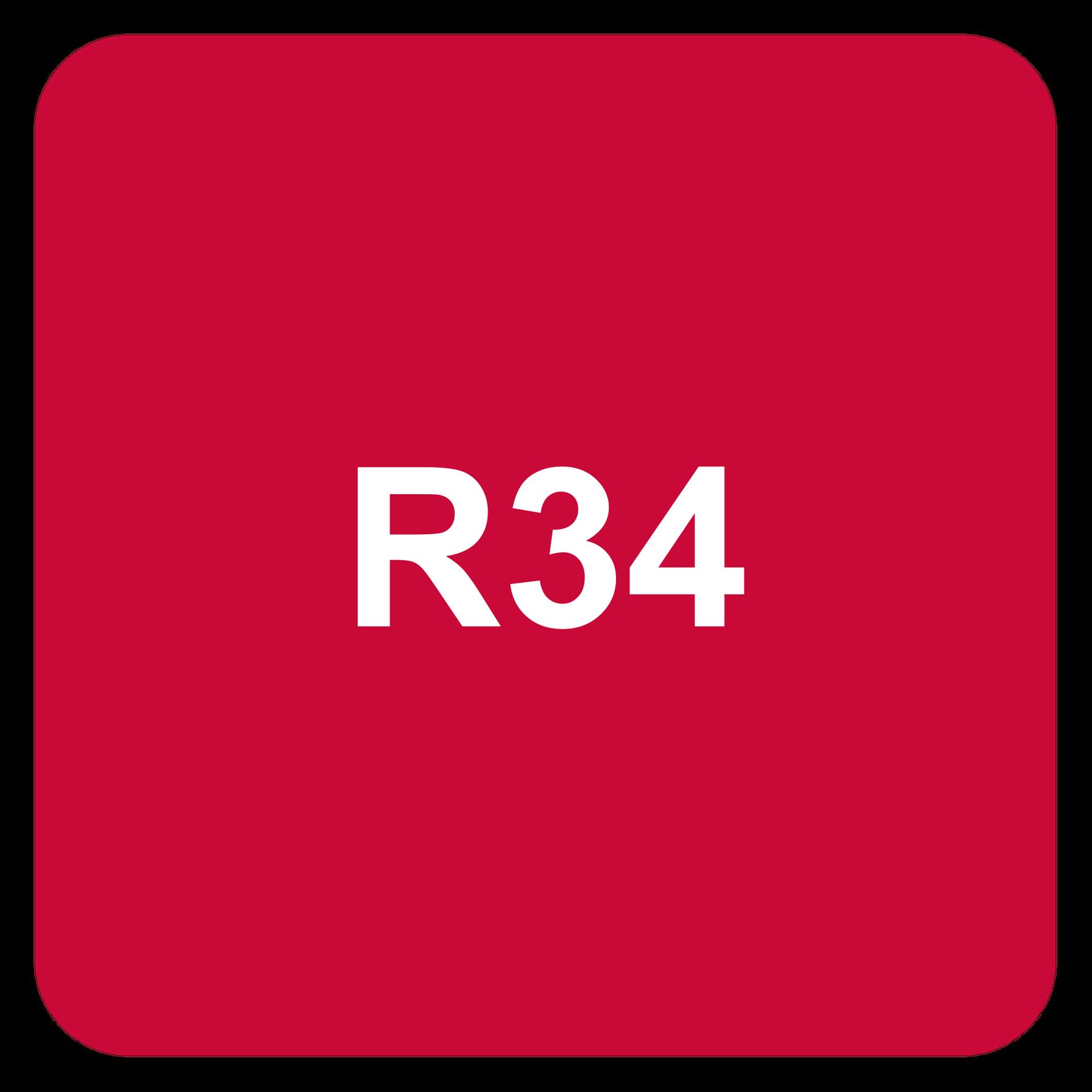R34 SKYLINE