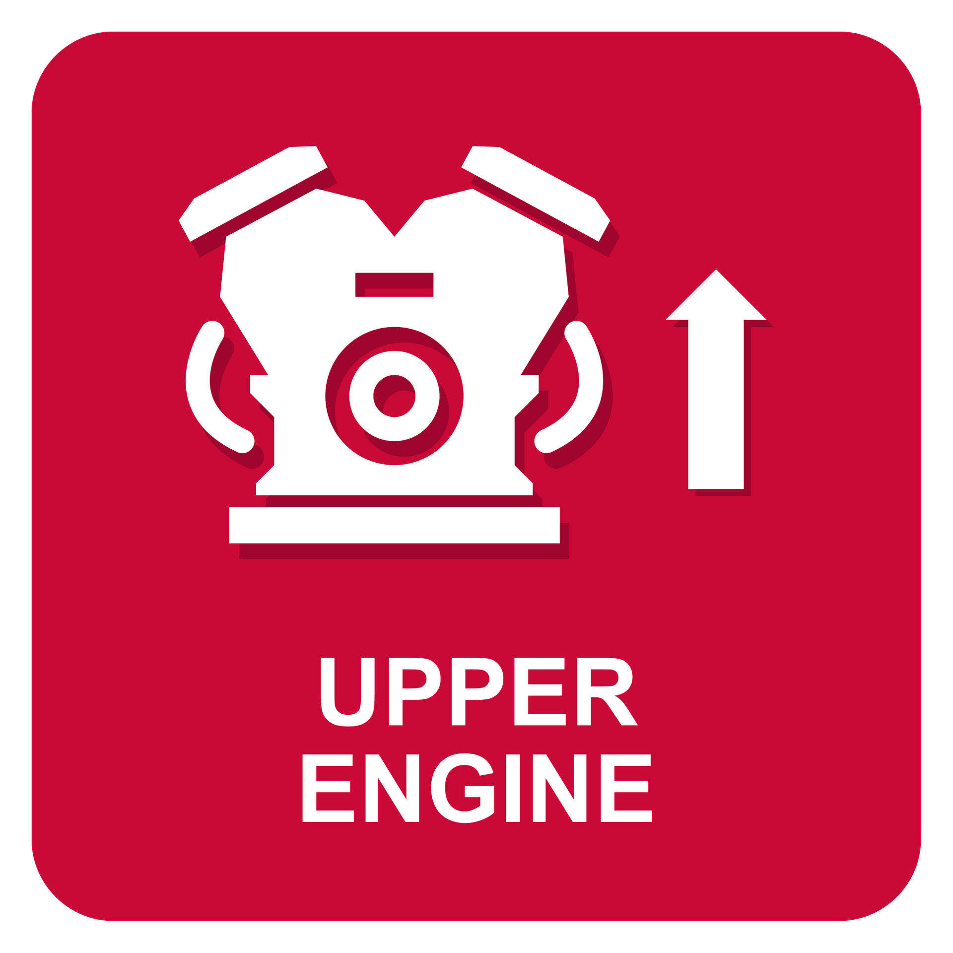 UPPER ENGINE