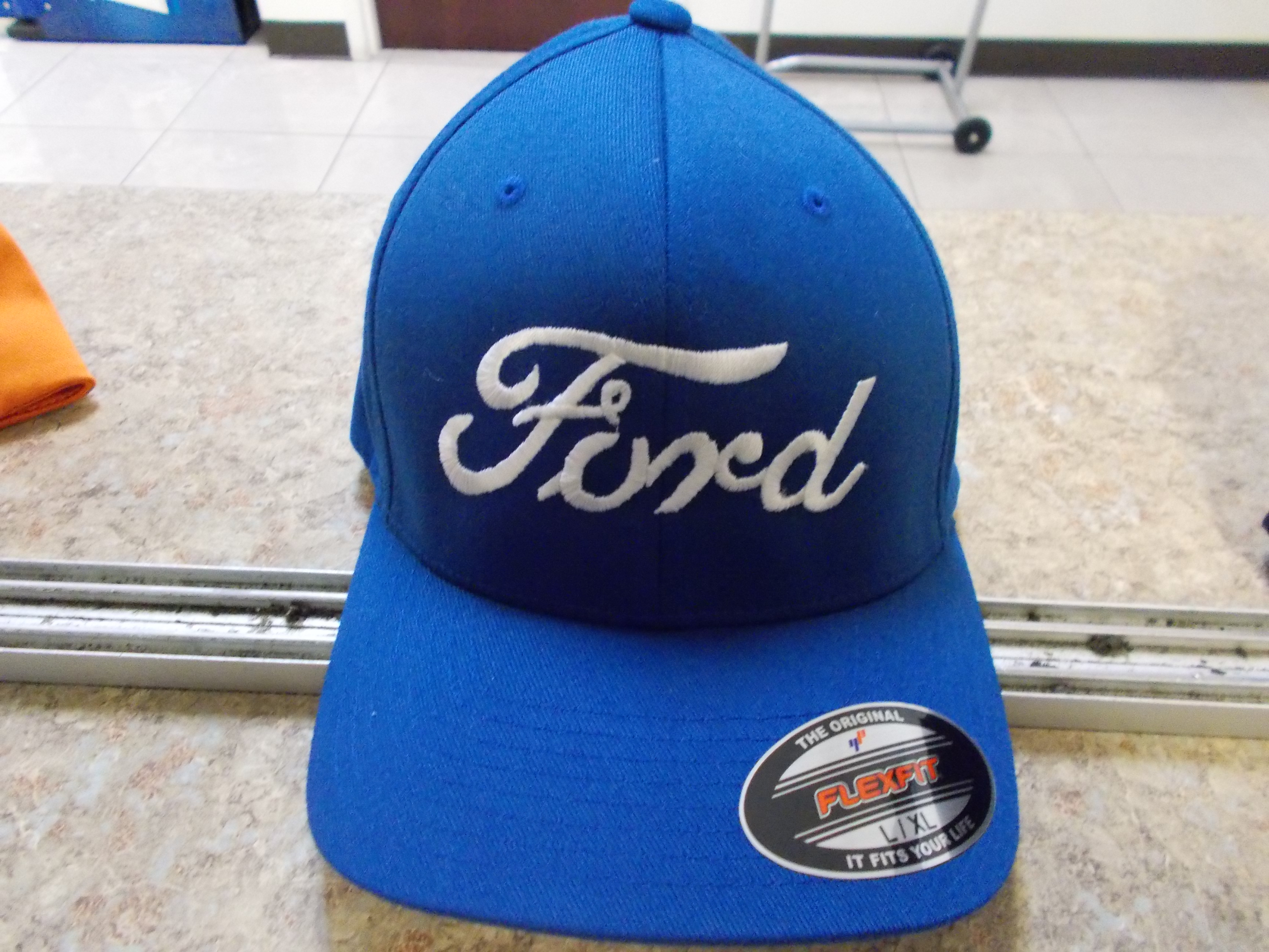 FORD HATS