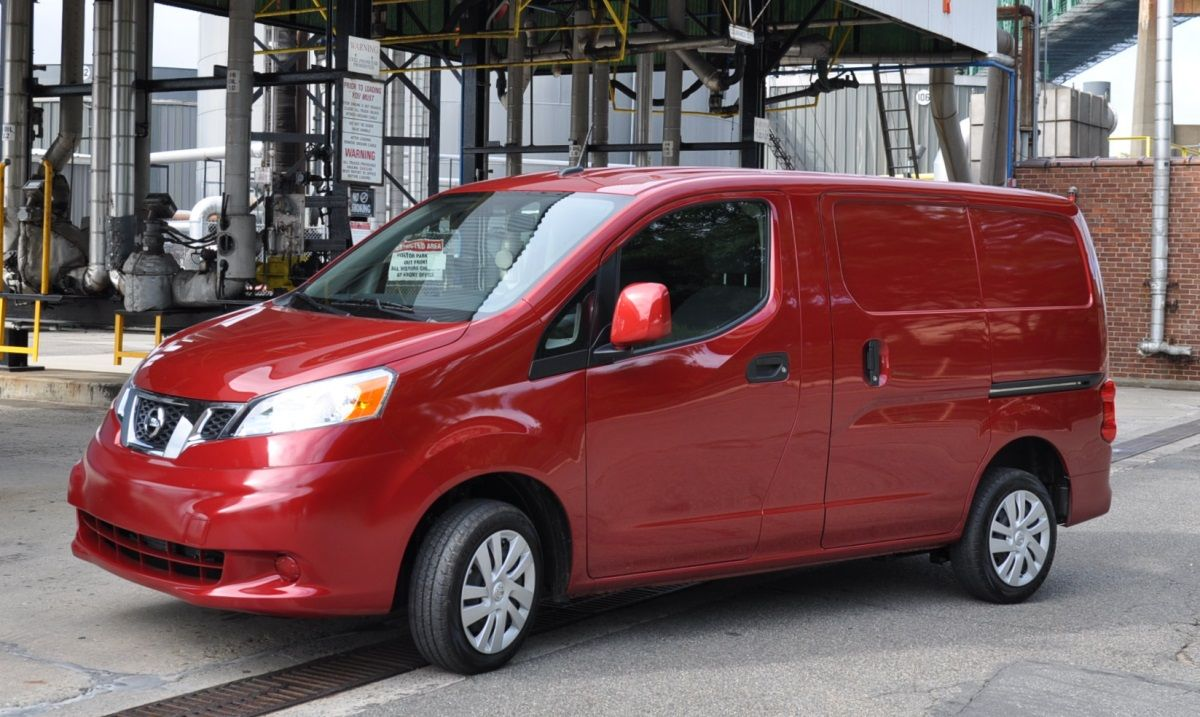 NV200 ( 2012 - Current )