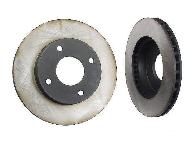 Brake Rotors ( Rear )