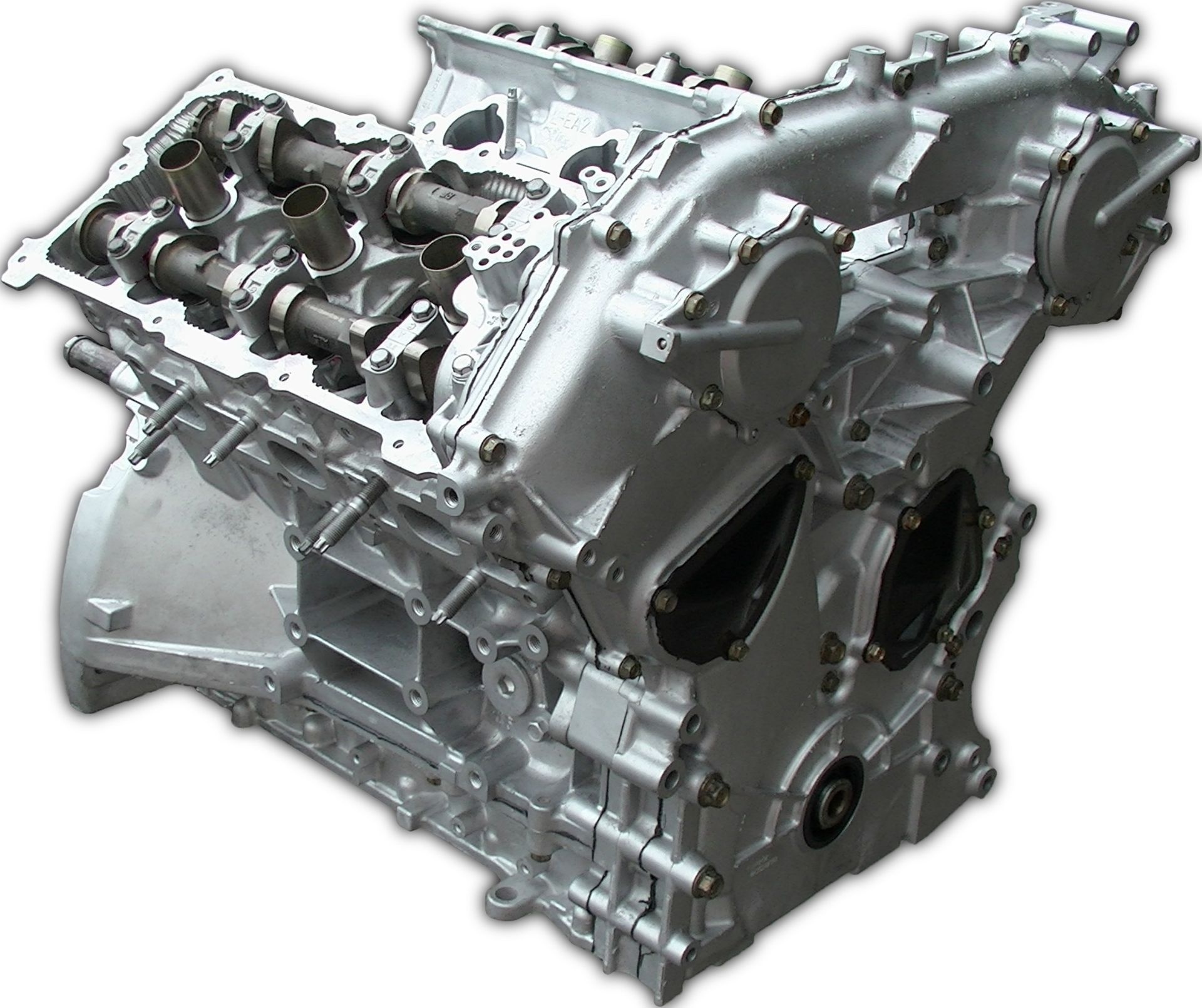 Engine ( Reman )