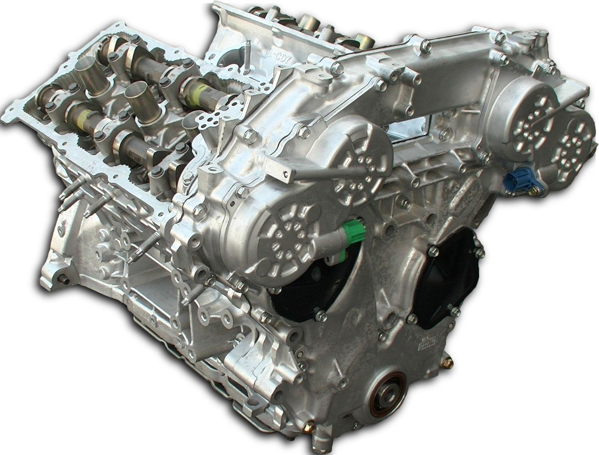 Engine ( Reman )