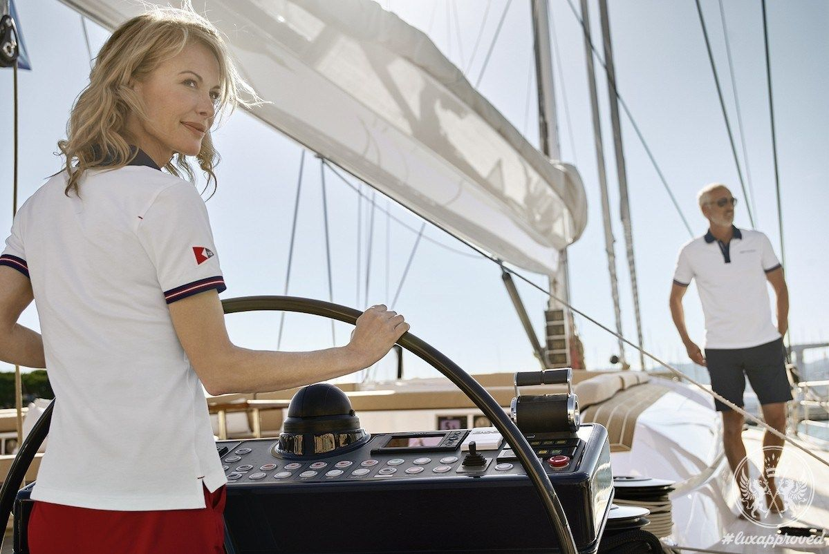 BMW Yachtsport