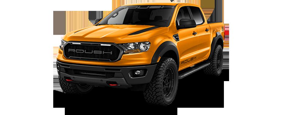 <p>Ford Ranger</p>