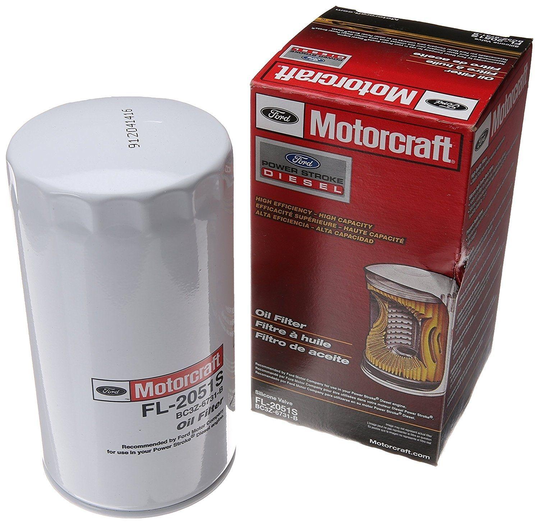 6.0L Diesel Filters