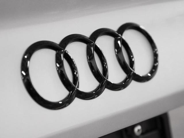 Black Audi Ring Kits