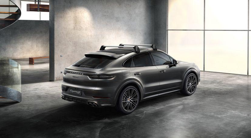 E3 Cayenne/Cayenne Coupe