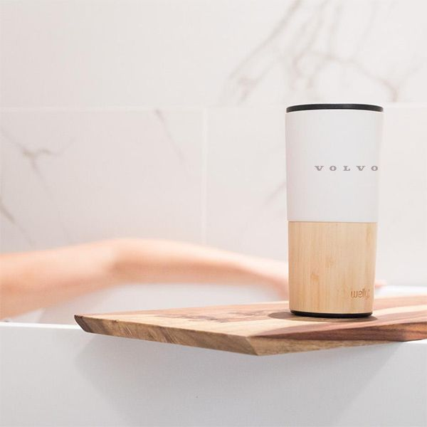 Volvo Mugs, Cups and Bottles
