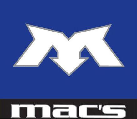 Mac's Custom Tie Downs