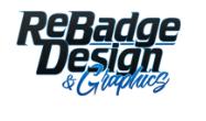 Challenger / Charger Beverage Delete Emblem