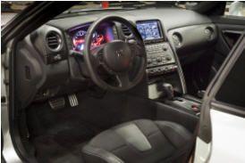 Interior Components