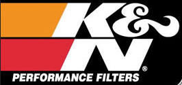 K&N Hi-Flow Air Filters