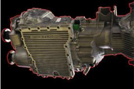 Transmission Components & Packages