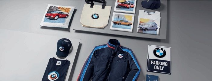 BMW Lifestyle Accessories, Apparel, & Gifts