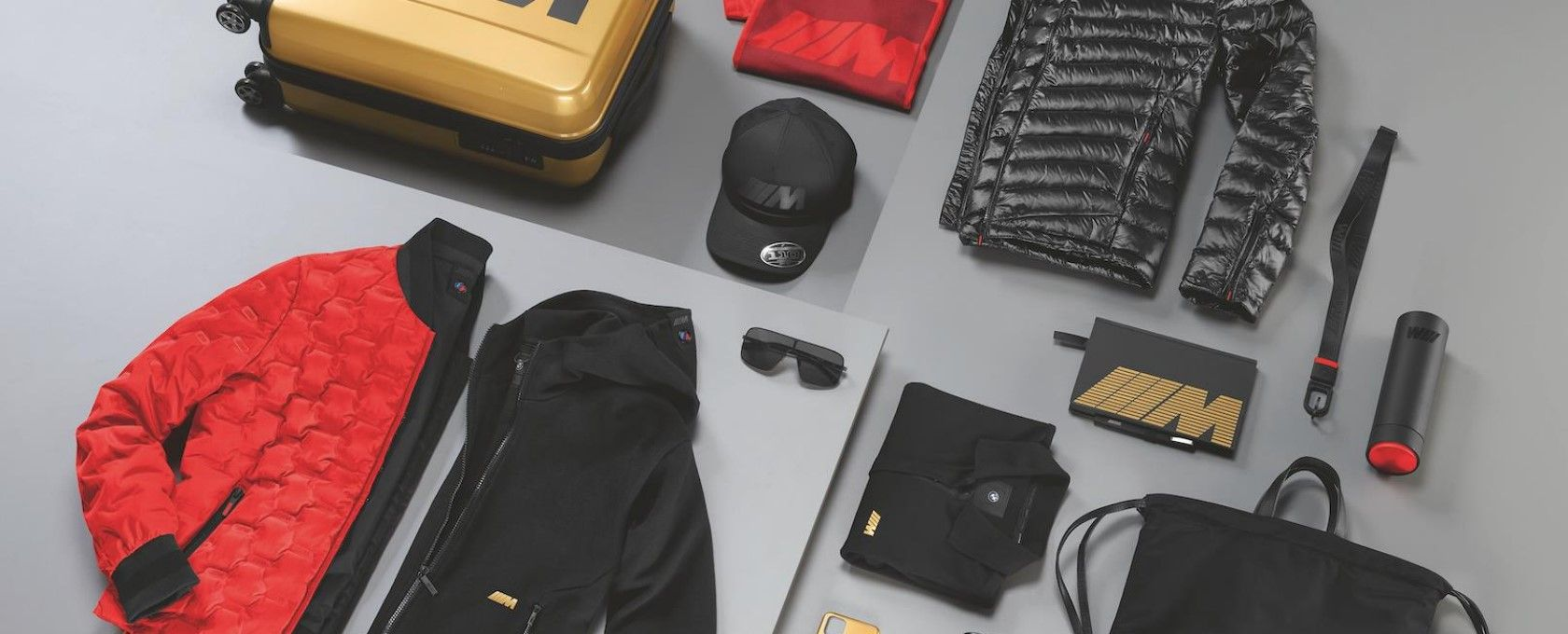BMW M Sport Lifestyle Collection