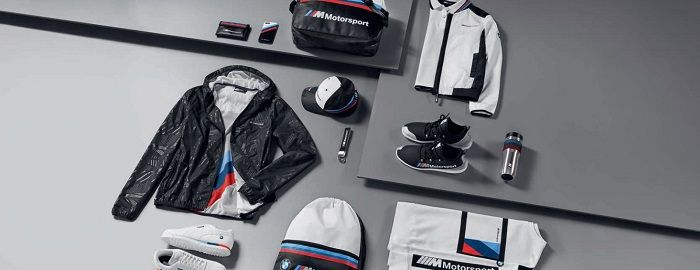 BMW Motorsport Lifestyle Collection