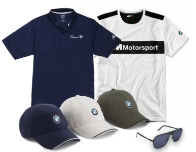 BMW Apparel