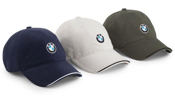 BMW Caps