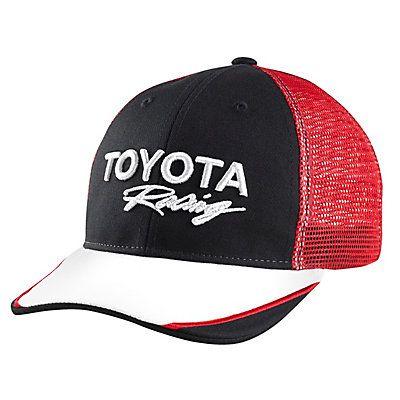 TRD Toyota Racing Caps