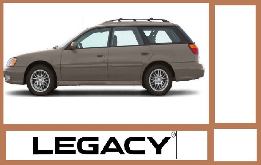 Valve Cover Gasket Kits for Legacy